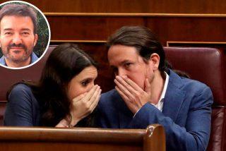"""El exabogado de Podemos pide a Iglesias que deje de hacerse la víctima: """"Ese comodín solo sirve para avivar las sospechas"""""""
