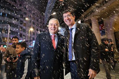 """Andalucía despliega todos sus """"encantos"""" en Madrid"""