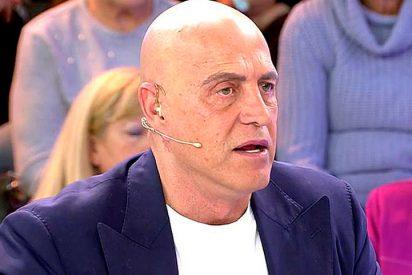 Kiko Matamoros, primer 'beneficiado' de Telecinco con una demanda de Rocío Carrasco