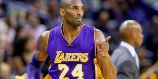 Kobe Bryant, se convierte en un héroe en California tras asistir a los heridos de un accidente múltiple