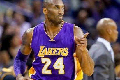 Kobe Bryant: a un año de la partida de la 'Mamba negra'