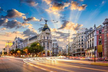 Almeida: La vuelta del turismo internacional a Madrid será en 2021