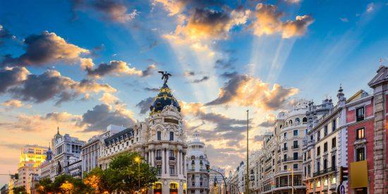 Estos son los coches que no podrán aparcar en el centro Madrid a partir del 1 de enero de 2020