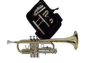 La J. Michael TRC440CV es sin duda una de las mejores trompetas del mercado