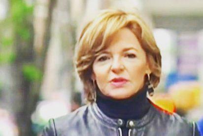 TVE: la periodista Almudena Ariza, nueva directora de Informativos