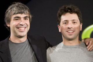 Por qué Larry Page y Sergey Brin dejaron sus cargos al frente de Alphabet, la empresa matriz de Google