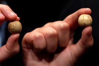 Lotería de Navidad: Hacienda cambia las reglas y se va a a quedar con más pasta de cada premio