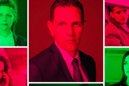'Seriesmania', de Movistar+, comienza el año con tres estrenos