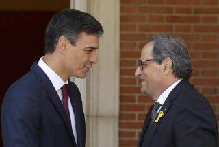 Torra inhabilitado por la Junta Electoral Central perderá la presidencia de la Generalitat de Cataluña