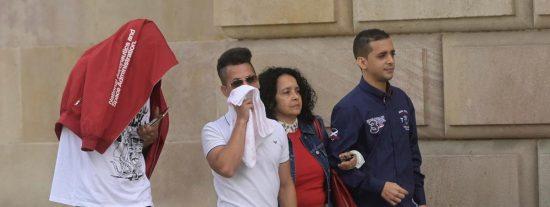 Se fugan dos de los marroquíes de 'la Manada de Manresa', condenados por la violación múltiple a una niña española de 14 años