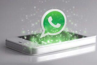 WhatsApp, víctima de un 'pornbot' se convierte en 'trending topic' en España