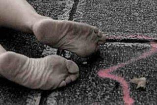 Una chica que hacía la calle encuentra en la Colonia Marconi de Madrid auna mujer muerta hace meses y envuelta en una funda de colchón