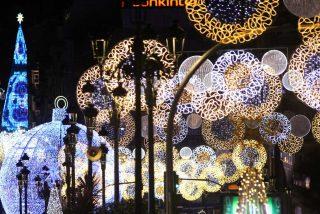"""Pedro Rizo: """"Luces de la Navidad"""""""