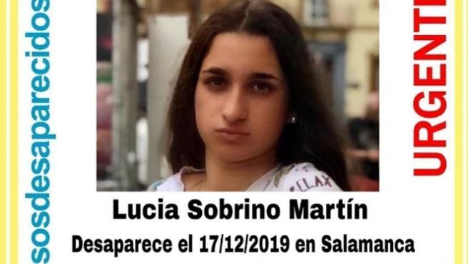 Aparece en 'shock' en Francia la niña desaparecida en Salamanca el 17 de diciembre