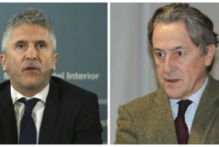 Tertsch impugna a Marlaska por insinuar que el ataque al centro de MENAS de Hortaleza está auspiciado por Vox