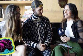 'Mátame Camión'/ Campa a sus anchas por Telecinco y revienta las listas de éxitos musicales: ¡Omar Montes nos lo cuenta todo!