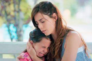 Emotivo final de 'Madre', la serie más vista de la TDT en España