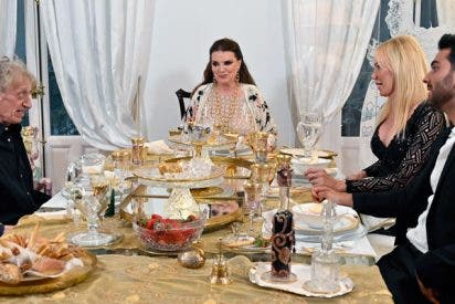 María José Cantudo desnudará su alma a sus invitados de 'Ven a cenar conmigo: Gourmet Edition'