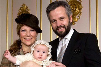 Ari Behn: se suicida a los 47 años el ex marido de la princesa Marta Luisa de Noruega