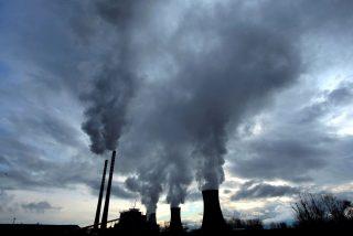 'El año del desastre'; 2019 acaba con un récord histórico de emisiones de CO2