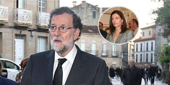 Muere a los 62 años Mercedes Rajoy Brey, la hermana del ex presidente Mariano Rajoy