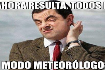Metereología: ¿Quieres saber qué tiempo hará en Nochebuena, Navidad y Nochevieja?