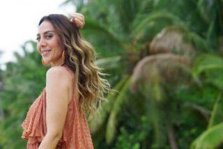Mónica Naranjo se larga de 'La isla de las tentaciones': ¿Ha tenido problemas con Vasile? ¿Quién podría sustituirla?