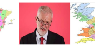 """Manuel del Rosal: """"Mr. Corbyn. You thought you were in Spain"""""""
