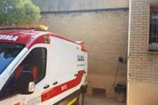 Un trabajador muere en el acto por quedar atrapado en una cinta móvil de una azucarera en Cádiz