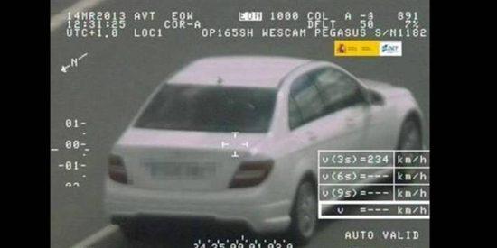 La Guardia Civil avisa a todos los conductores que vuelve el timo del radar