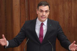 El Gobierno de Sánchez ya huele a chavismo: agradece la presencia a los medios que vetó para que no hicieran preguntas incómodas
