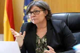 """Así se las gasta la alcaldesa socialista de O Porriño con un edil del PP: """"¡Tú eres un cabrón, que quede grabado!"""""""