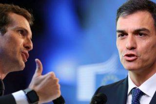 El PP lleva a Pedro Sánchez al Tribunal Constitucional por congelar las pensiones