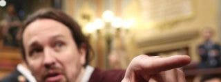 "Victor Entrialgo De Castro: ""El aguijón de Podemos"""