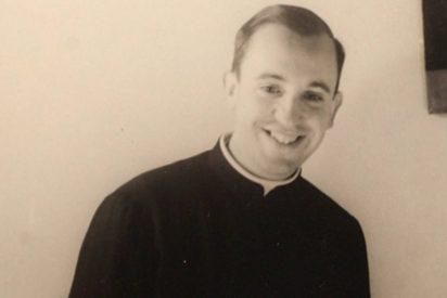 El Papa celebra sus 50 años de sacerdocio