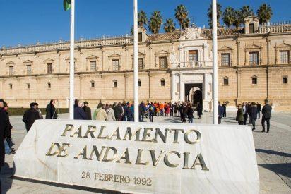 """Los Presupuestos de Andalucía para 2020 """"ven la luz"""""""