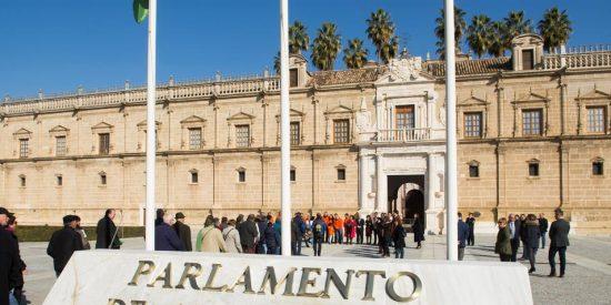 La suma de PP, C´s y Vox en Andalucía consolidan la mayoría según el barómetro andaluz