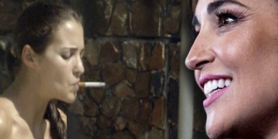 Paula Echevarría por fin consigue superar su más perversa y letal adicción