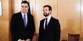 La jugada maestra que Torreblanca le propone a Casado para dejar a Sánchez en evidencia