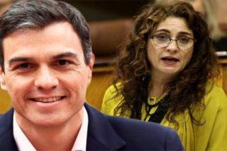 Sánchez y Montero niegan los 537 millones que deben a los andaluces por el IVA