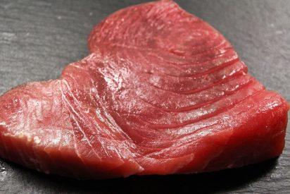 Los expertos alertan del exceso de mercurio en algunos pescados