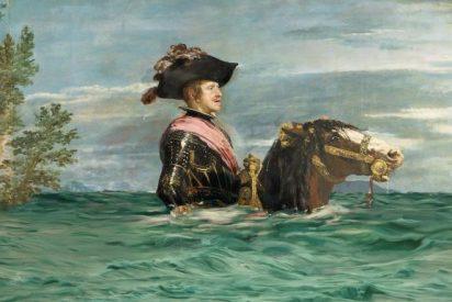 Museo del Prado: así 'afecta' el cambio climático a las obras maestras de la mejor pinacoteca del mundo