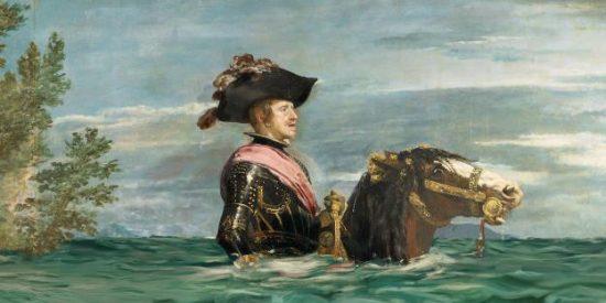 Alucine con cómo 'afecta' el cambio climático a las obras de arte del Museo del Prado