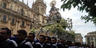 No esperábamos menos: La extrema izquierda pide suprimir las fiestas religiosas locales de Jaén