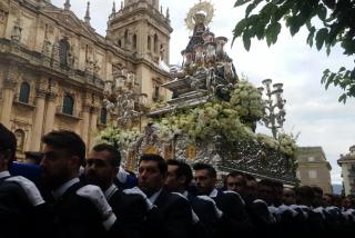 La extrema izquierda pide suprimir las fiestas religiosas locales de Jaén