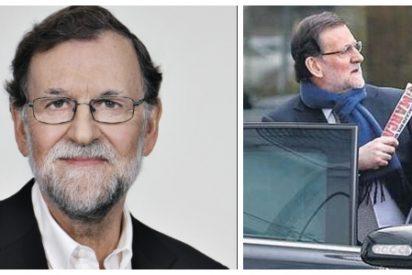 Rajoy y sus Memorias: le gusta leer el Marca y está sorprendido de la cobertura que dan los medios a Podemos