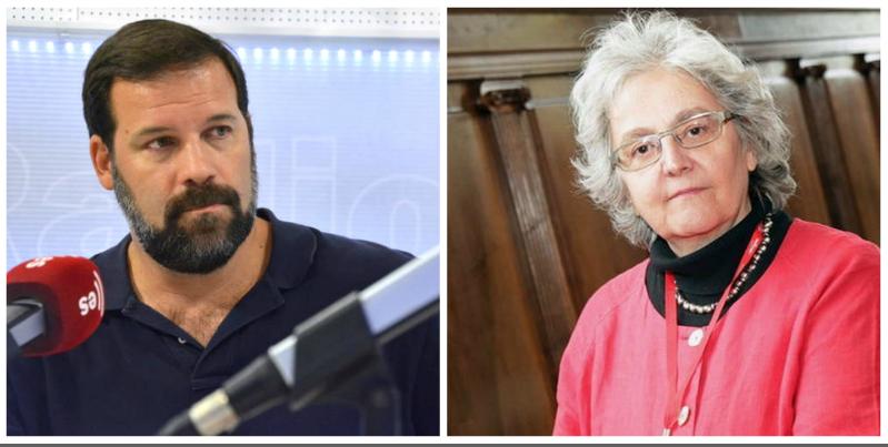 El exjugador de baloncesto Alfonso Reyes machaca a El País por liar la de Dios poniendo en solfa el nacimiento de Jesús