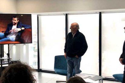 """Buenafuente vende su 'alma' a Roures y Mediapro adquiere El Terrat: """"Los medianos a veces lo pasamos mal"""""""