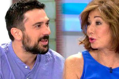 Ramón Espinar critica en 'El Programa de AR' que solo vaya un pasajero por vehículo y sus compañeros de debate le ponen 'guapo'