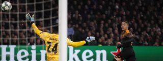 Champions: El Valencia hace una machada en Amsterdam frente al Ajax y a octavos como primero de grupo